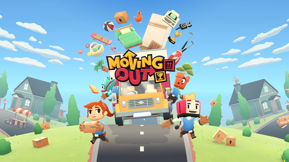 Moving Out Key Art